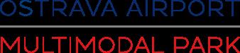 Ostrava Airport Multimodal Park - Logo